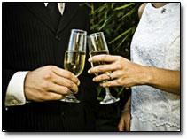 Dejta roliga frågor brud brudgum