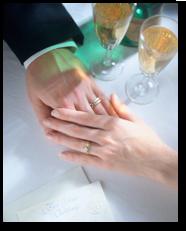 roliga bröllopstal