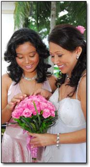 f082fb56bb9a Brudens tärna: Tal från brudtärnan er ett viktigt tal